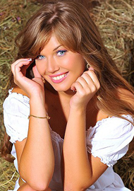 Alena 29 years old Ukraine Uman', Russian bride profile, www.step2love.com
