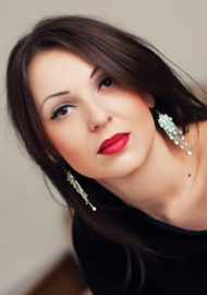 Inna 32 years old Ukraine Nikolaev, Russian bride profile, www.step2love.com