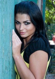 Anna 31 years old Ukraine Mariupol, Russian bride profile, www.step2love.com