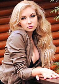 Tatyana 37 years old Ukraine Krivoy Rog, Russian bride profile, www.step2love.com