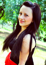 Irina 30 years old Ukraine Nikolaev, Russian bride profile, www.step2love.com