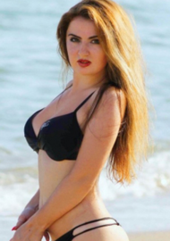 Julia 30 years old Crimea Feodosia, Russian bride profile, www.step2love.com
