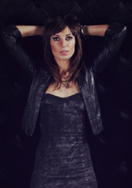 Alesya 32 years old Ukraine Kiev, Russian bride profile, www.step2love.com