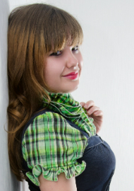 Tatyana 29 years old Ukraine Dnipro, Russian bride profile, www.step2love.com