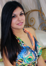 Irina 26 years old Ukraine Nikolaev, Russian bride profile, www.step2love.com