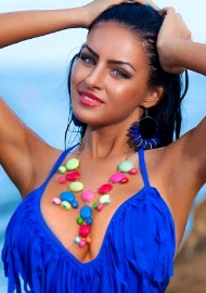 Tatyana 28 years old Ukraine Kiev, Russian bride profile, www.step2love.com