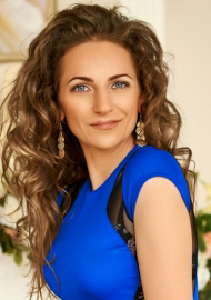 Viktoriya 36 years old Ukraine Kharkov, Russian bride profile, www.step2love.com
