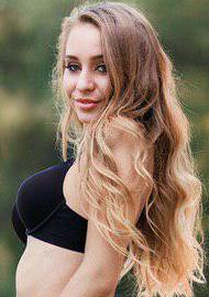 Irina 22 years old Ukraine Kremenchug, Russian bride profile, www.step2love.com