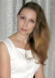 Irina 36 years old Ukraine Lugansk, Russian bride profile, www.step2love.com
