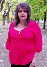 Irina 53 years old Ukraine Nikolaev, Russian bride profile, www.step2love.com