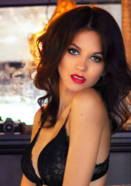 Dana 26 years old Ukraine Dnepropetrovsk, Russian bride profile, www.step2love.com