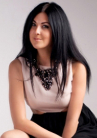 Nina 32 years old Ukraine Dnipro, Russian bride profile, www.step2love.com