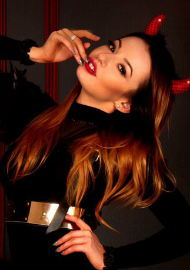 Anna 29 years old Ukraine Sumy, Russian bride profile, www.step2love.com