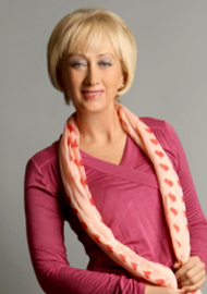 Alla 63 years old Ukraine Kiev, Russian bride profile, www.step2love.com
