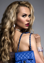 Liliya 39 years old Ukraine Kiev, Russian bride profile, www.step2love.com