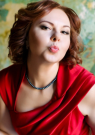 Anna 35 years old Russia Saint-Petersburg, Russian bride profile, www.step2love.com