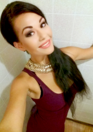 Anna 27 years old Ukraine Nikolaev, Russian bride profile, www.step2love.com