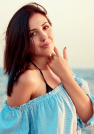 Elizaveta 26 years old Ukraine Nikolaev, Russian bride profile, www.step2love.com