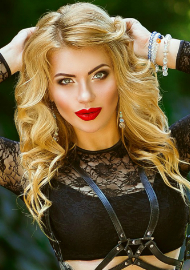 Valeriya 26 years old Ukraine Kiev, Russian bride profile, www.step2love.com