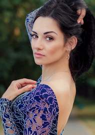 Yuliya 33 years old Ukraine Kiev, Russian bride profile, www.step2love.com