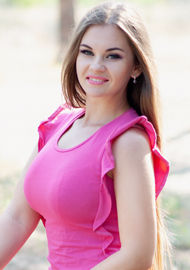 Alina 29 years old Ukraine Nikolaev, Russian bride profile, www.step2love.com