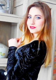 Alina 23 years old Ukraine Nikolaev, Russian bride profile, www.step2love.com