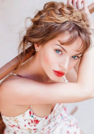 Ekaterina 31 years old Russia Moscow, Russian bride profile, www.step2love.com