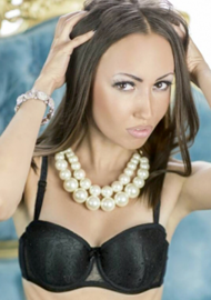 Anna 26 years old Ukraine Kiev, Russian bride profile, www.step2love.com