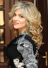Lyudmila 41 years old Ukraine Lvov, Russian bride profile, www.step2love.com