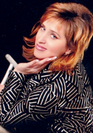 Elena 59 years old Ukraine Kharkov, Russian bride profile, www.step2love.com