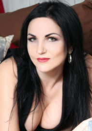 Olga 43 years old Ukraine Nikolaev, Russian bride profile, www.step2love.com