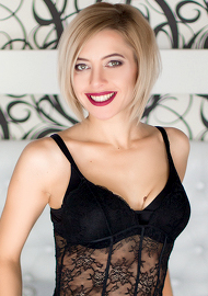 Anastasiya 36 years old Ukraine Krivoy Rog, Russian bride profile, www.step2love.com