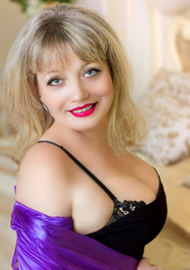 Lyudmila 54 years old Ukraine Zaporozhye, Russian bride profile, www.step2love.com