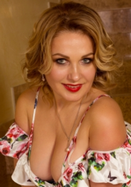 Oksana 42 years old Crimea Yevpatoriya, Russian bride profile, www.step2love.com