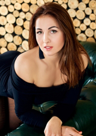 Lyudmila 35 years old Ukraine Cherkassy, Russian bride profile, www.step2love.com