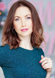 Tatyana 37 years old Ukraine Nikolaev, Russian bride profile, www.step2love.com
