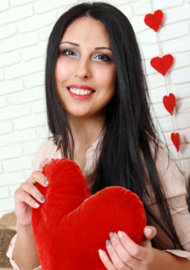 Diana 35 years old Ukraine Nikolaev, Russian bride profile, www.step2love.com