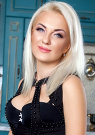 Elena 40 years old Ukraine Kiev, Russian bride profile, www.step2love.com