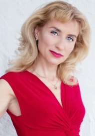 Anna 51 years old Russia Saint-Petersburg, Russian bride profile, www.step2love.com