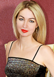 Nataliya 37 years old Ukraine Nikolaev, Russian bride profile, www.step2love.com