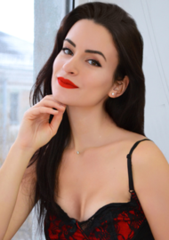 Irina 23 years old Ukraine Kherson, Russian bride profile, www.step2love.com