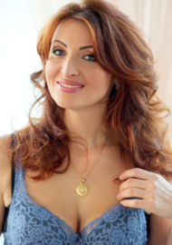 Nataliya 41 years old Ukraine Dnepropetrovsk, Russian bride profile, www.step2love.com