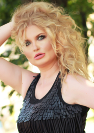 Yuliya 35 years old Ukraine Kharkov, Russian bride profile, www.step2love.com