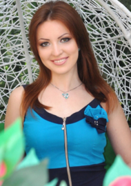 Yuliya 33 years old Ukraine Kharkov, Russian bride profile, www.step2love.com