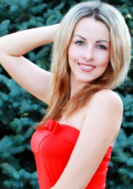 Liliya 38 years old Ukraine Cherkassy, Russian bride profile, www.step2love.com