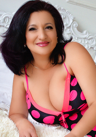 Valentina 50 years old Ukraine Nikolaev, Russian bride profile, www.step2love.com