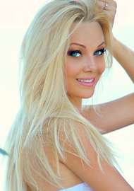 Inna 27 years old Ukraine Nikolaev, Russian bride profile, www.step2love.com