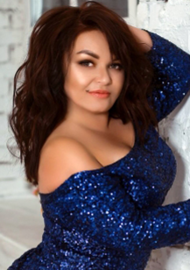 Alena 35 years old Ukraine Kiev, Russian bride profile, www.step2love.com