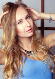 Anna 31 years old Ukraine Dnepropetrovsk, Russian bride profile, www.step2love.com
