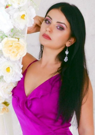 Agata 27 years old Ukraine Zaporozhye, Russian bride profile, www.step2love.com